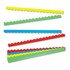 TEPT9001 - TREND® Terrific Trimmers® Solid Colors Board Trim