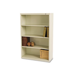 TNNB53PY - Tennsco Metal Bookcases