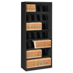 TNNFS370BL - Tennsco Fixed Shelf Lateral File