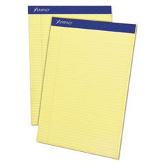 TOP20215 - Ampad® Legal Ruled Pads