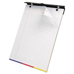 TOP20326 - Ampad® SimpleSort™ Crossover Note Pad