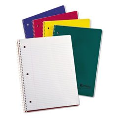 TOP25206 - Ampad® Envirotec™ Recycled Single Subject Notebooks