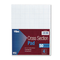 TOP35041 - TOPS® Cross Section Pads