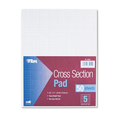 TOP35051 - TOPS® Cross Section Pads