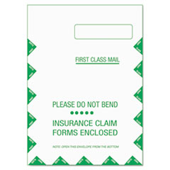 TOP50992 - TOPS® Centers for Medicare and Medicaid Services (CMS) Forms Window Envelope