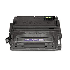 TRS0281135001 - Troy 0281135001 42A Compatible MICR Toner Secure, 12,000 Page-Yield, Black