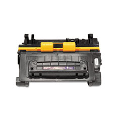 TRS0281300500 - Troy 0281300500 64A Compatible MICR Toner, 10,000 Page-Yield, Black