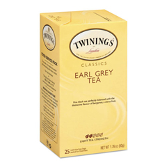 TWG09183 - Twinings Tea Bags