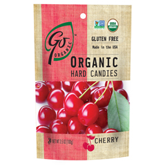 BFG20870 - Go NaturallyCherry Hard Candy