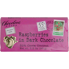 BFG30529 - ChocoloveDark Chocolate & Raspberry