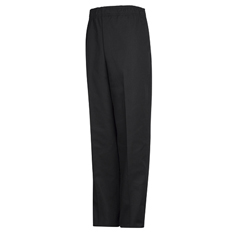 UNF5360BK-RG-S - Chef DesignsMens Baggy Chef Pant