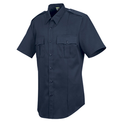 UNFHS1208-SS-145 - Horace SmallMens New Dimension® Stretch Poplin Shirt