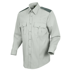 UNFHS1486-145-32 - Horace SmallMens New Dimension® Stretch Poplin Shirt