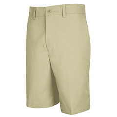 UNFPT26TN-42-10 - Red KapMens Plain Front Short