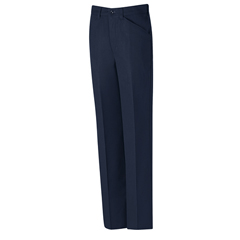 UNFPT50NV-30-34 - Red KapMens Jeans-Cut Pant