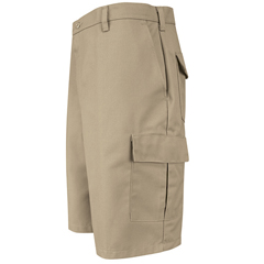 UNFPT66KH-30-10 - Red KapMens Cargo Short