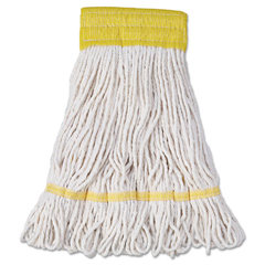 UNS501WH - Super Loop Wet Mop Head