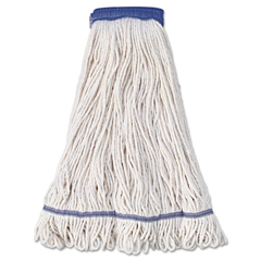 UNS504WH - Super Loop Wet Mop Head