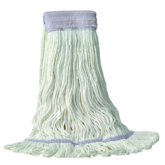 UNS524R - Saddleback Loop-End Wet Mop Heads