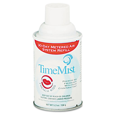 WTB332607TMCA - TimeMist® Metered Aerosol Fragrance Dispenser Refills