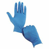 hand protection: Ansell - TNT® Blue Disposable Gloves