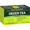 organic snacks: Bigelow - Green Tea