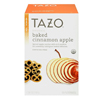 Tea Caffeine Free: Tazo Teas - Baked Cinnamon Apple Tea