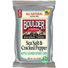 Boulder Canyon Sea Salt & Cracked Pepper Kettle Chips BFG 51394