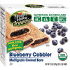 Health Valley Blueberry Cobbler Cereal Bar BFG 30996