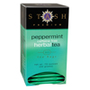 Tea Caffeine Free: Stash Tea - Peppermint Herbal Tea