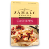 Sahale Snacks Glazed Cashews with Pomegranate & Vanilla BFG 60288