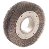 Anderson Brush Wide Face Crimped Wire Wheels-DH Series ANB 066-02508
