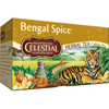 Celestial Seasonings Bengal Spice Herbal Tea BFG 63493