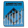 Armstrong Tools 7 Piece Geared Reversible Wrench Sets ARM 069-28-900
