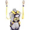 Fall Protection Fall Protection Parts Accessories: DBI Sala - Talon® Tie-Back Self Retracting Lifelines