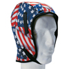 Anchor Brand Anchor Brand Moderate To Severe Weather Liner, Twill And Cotton, Patriotic ANR 101-GL4X