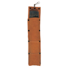 Best Welds Rod Bags, For 14 In Electrode, Leather, Brown BWL 902-Q-14