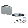 Bosch Power Tools 4000 Series Rotary Tools, Variable, 35,000 RPM, Case; 30 Accessories; Planer BPT 114-4000-2/30