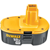 DeWalt XRP™ Rechargeable Battery Packs DEW 115-DC9096