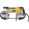 Dewalt: DeWalt - Heavy-Duty Deep Cut Variable Speed Band Saws