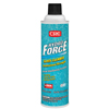 cleaning chemicals, brushes, hand wipers, sponges, squeegees: CRC - Hydroforce Glass Cleaners Professional Strength, 18 oz Aerosol Can