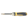 Ideal Industries 9-in-1 Ratch-a-Nut™ Screwdrivers IDI 131-35-988