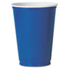 Solo Solo Party 10 oz. Plastic Cold Drink Cups SLO PS10BPK