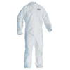 Kimberly Clark Professional KleenGuard® A45 Breathable Liquid/Particle Protection Coverall Shells, XL KIM 138-41486