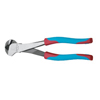 Channellock Code Blue® End Cutter Pliers CHN 140-358CB-BULK