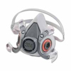 3M OH&ESD Medium Respirator FacePiece Only 21618 ORS 142-6200