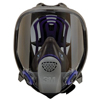 3M OH&ESD Ultimate FX Full Facepiece Respirators 3MO 142-FF-401
