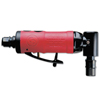 Chicago Pneumatic Angle Die Grinders, 1/4 In, 23,000 RPM, 0.3 HP ORS 147-CP9106QB