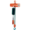 CM Columbus McKinnon Valustar® Electric Chain Hoists ORS 175-2408