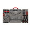 Cooper Industries 148 Piece Professional Tool Sets CHT 181-CTK148MP